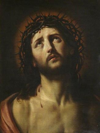 """""""Ecce Homo"""", Guido Reni, 1639."""